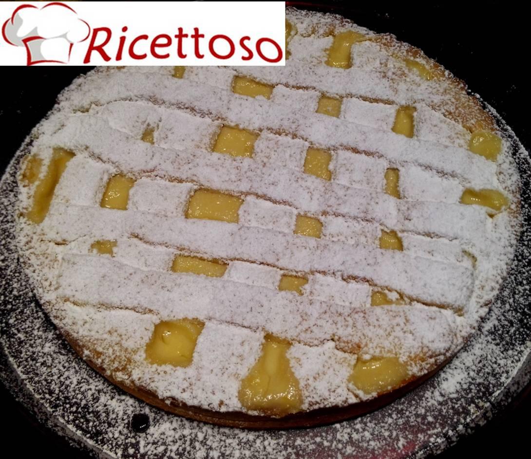 Crostata_crema_limone