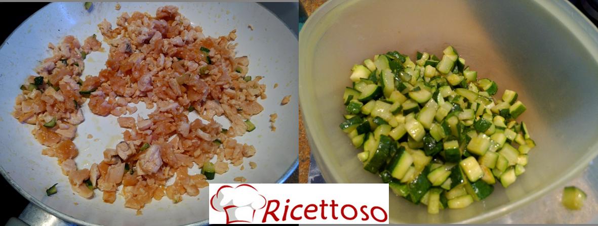 Conchiglioni_pasta_salmone_zucchine_robiola